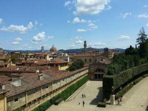 Visita Guidata Giardino di Boboli Firenze