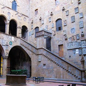 tour del museo del bargello firenze