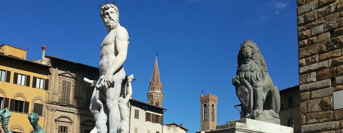 Tour Firenze a piedi