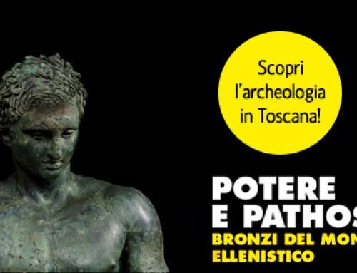 """Visita guidata alla mostra di Palazzo Strozzi """"Potere e pathos"""""""