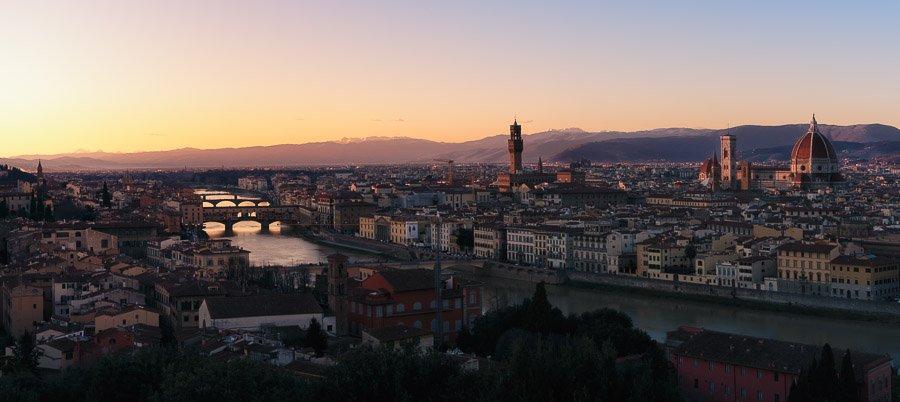 Visite guidate notturne a Firenze: i musei