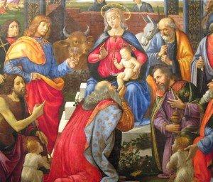 Visita Guidata Firenze Ghirlandaio