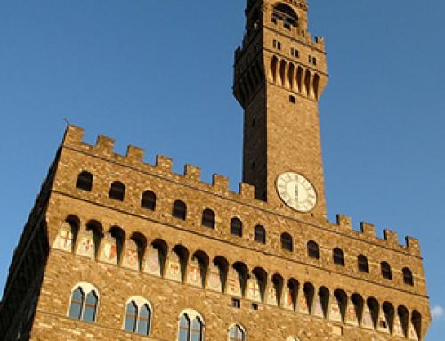 Tour di Palazzo Vecchio