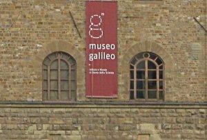Tour Galileo Firenze