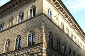 Tour di Palazzo Medici-Riccardi