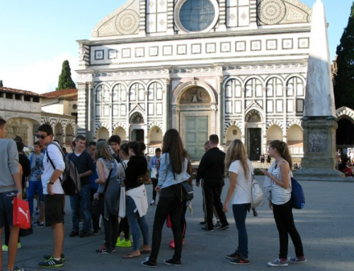 Firenze per le scuole
