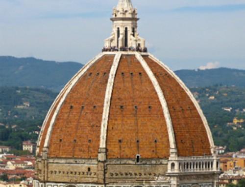 Tour del Duomo di Firenze