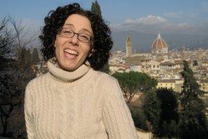 Guida turistica Firenze Elena Diacciati