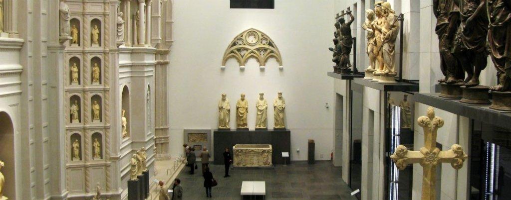 Apertura museo Opera Duomo Firenze
