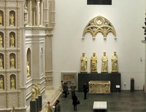 Visita guidata al Grande museo del Duomo di Firenze
