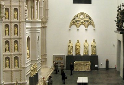 visita museo duomo firenze
