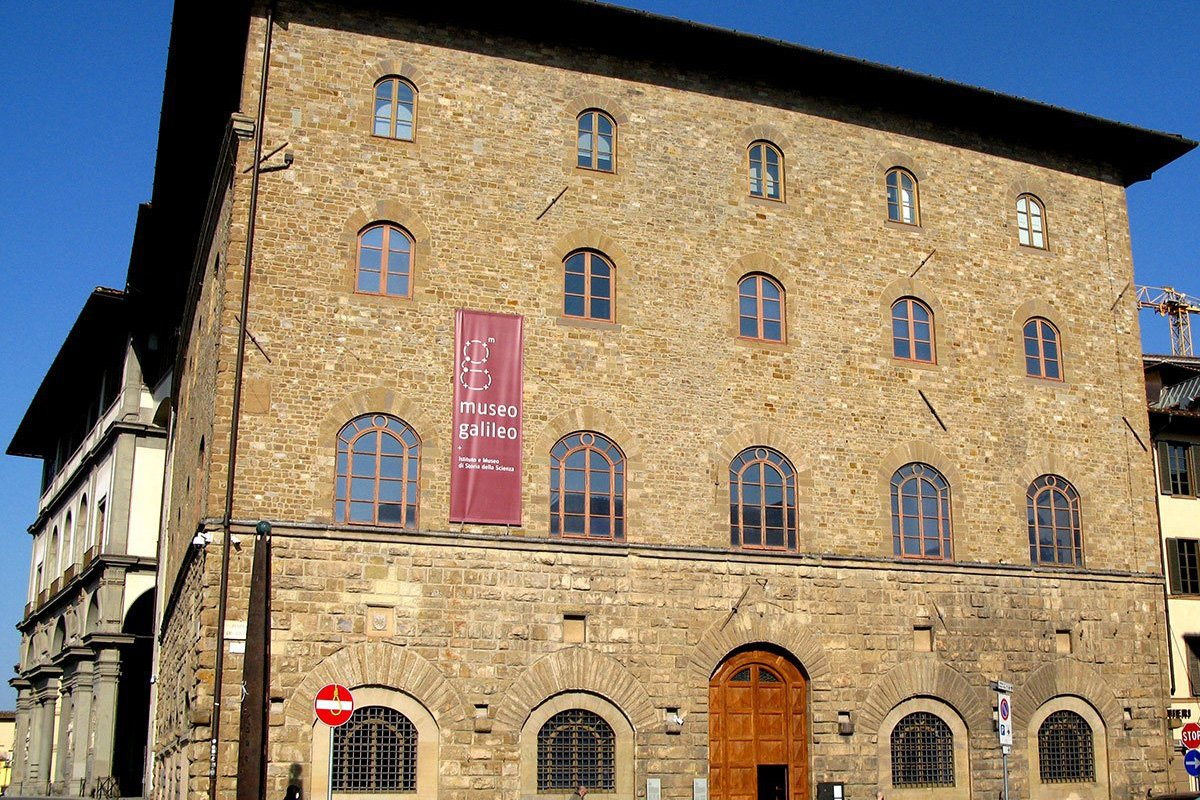 tour museo galileo firenze