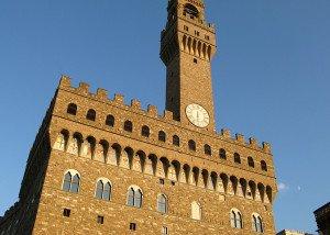visite guidate firenze tour Palazzo Vecchio