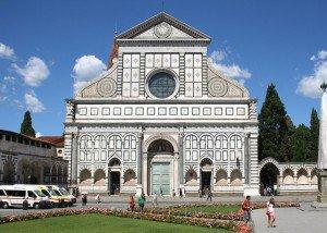 visite guidata firenze tour Santa Maria Novella
