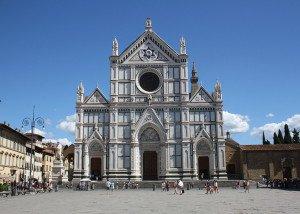visita guidata chiwsa Santa Croce