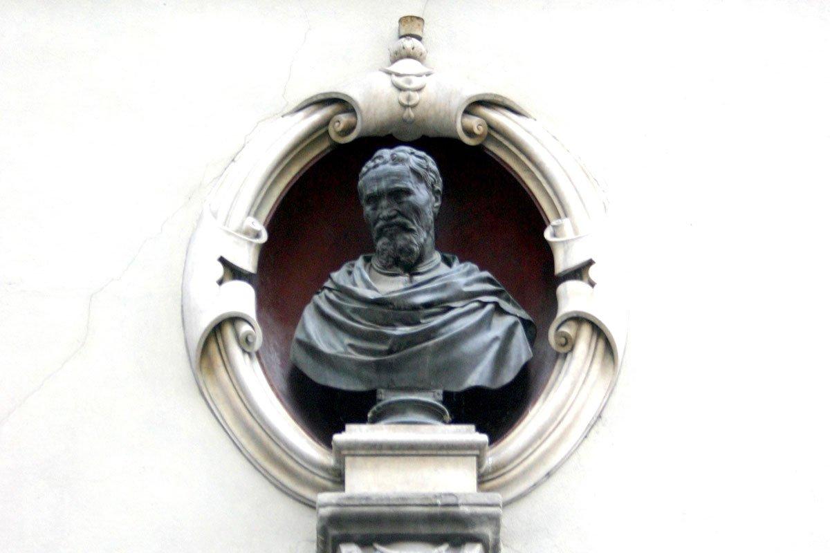 Casa Buonarroti, il Museo di Michelangelo
