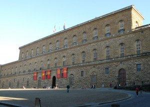 La Galleria d'Arte Moderna di Firenze