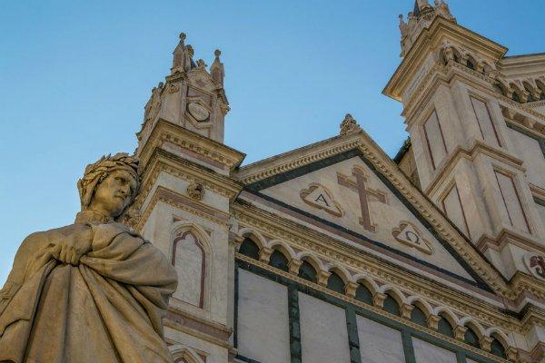 Sulle orme di Dante: gita scolastica nella Firenze