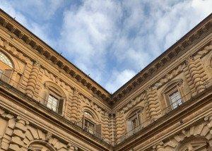 Tesoro dei Granduchi palazzo pitti