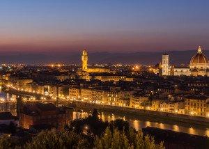 Visite guidate notturne: Firenze by night