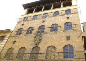 firenze medievale palazzo-davanzati