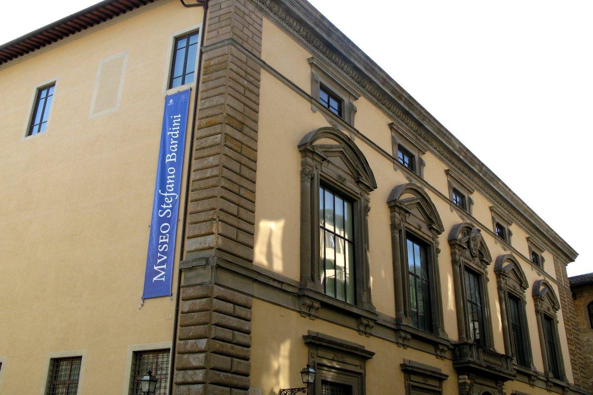 museo bardini visite guidate firenze