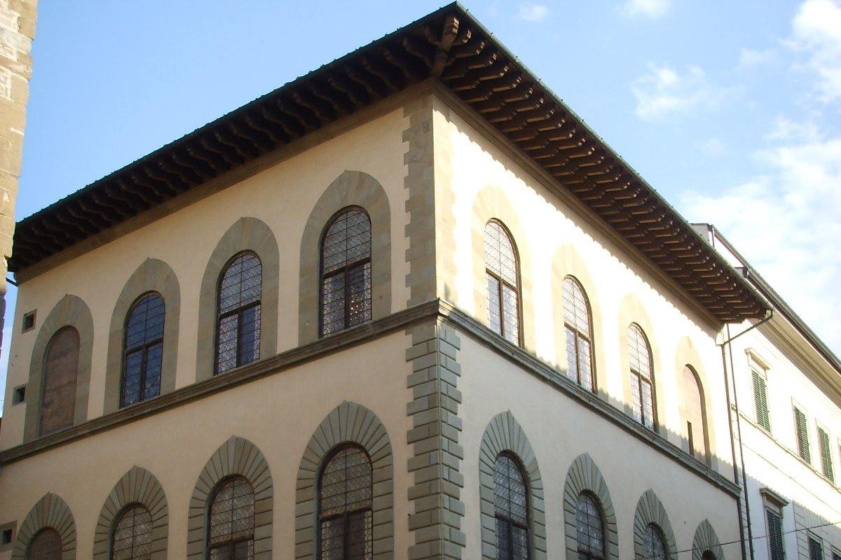 museo horne visita guidata firenze